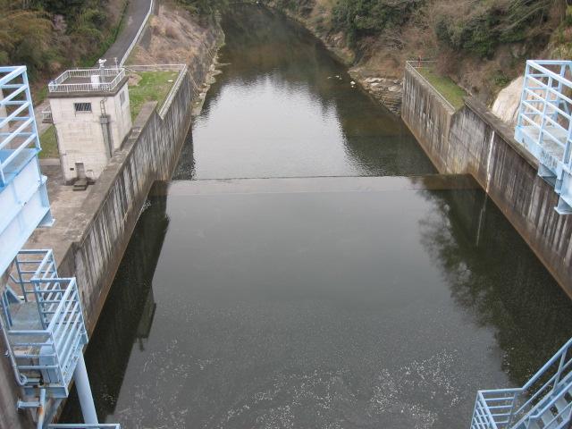 銚子電鉄・亀山ダム093.jpg